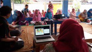Seminar Parenting TKIT An-Nahl